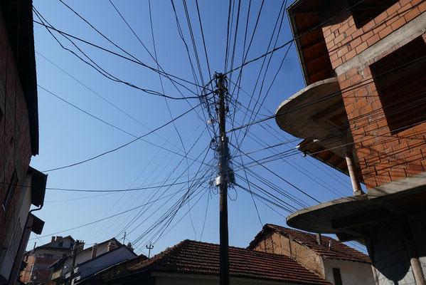 nur die Stromversorgung erinnert an Asien ;-)