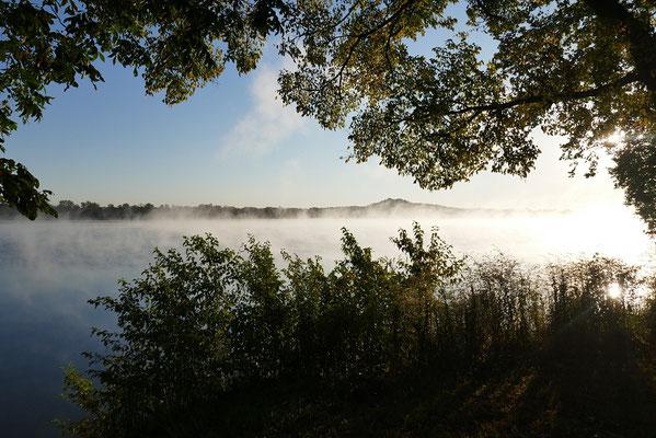 Maumelle Park Arkansas