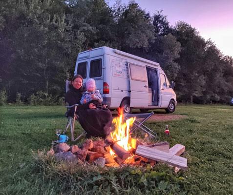 Camp Lazy