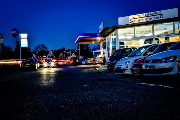 Autohaus Cars & More Sachsenheimer