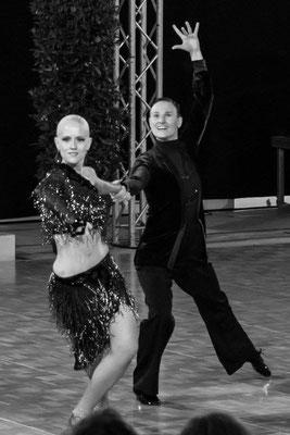Angela Pikarski & Miriam Meister - 10- Tänze Weltmeisterinnen 2018 im Equality Tanzen - Foto by Dante