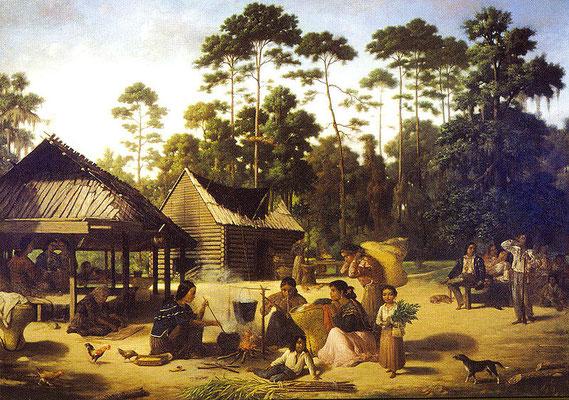 Choctaw Dorf