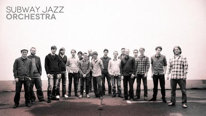 Subway Jazz Orchestra