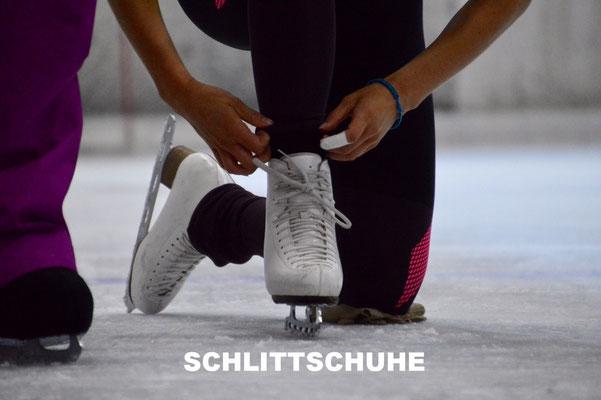 Eiskunstlaufbekleidung