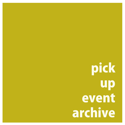 pick up event archive