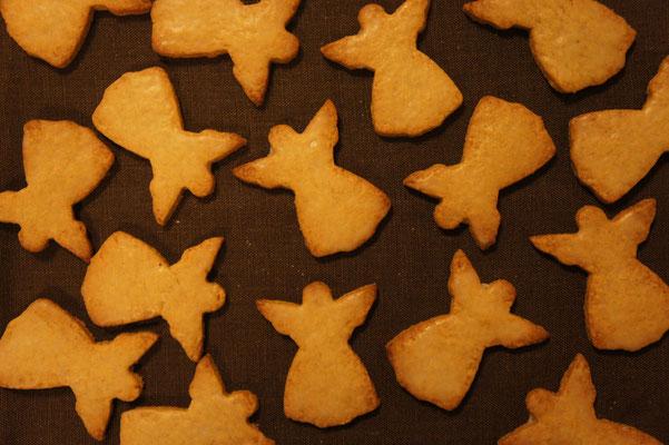 天使のクッキー(クリスマス限定)