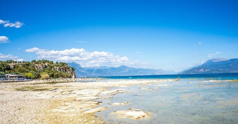 Jamaica Beach in Sirmione