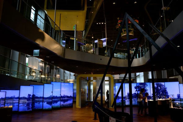LVR Römer Museum im Archäologischen Park Xanten