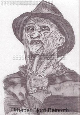 """""""Freddy"""""""