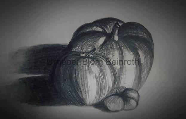 """""""Pumpkin""""   [2016]"""