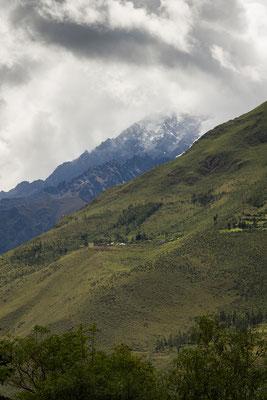 Ollantaytambo, Peru