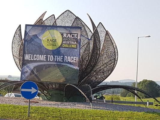 Welcome zum Race-Around-Austria