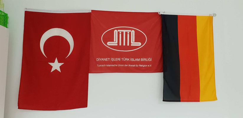 vielen dank türkisch