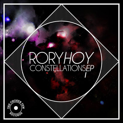 Rory Hoy - Constellations EP