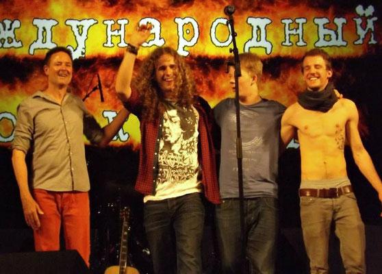 "Veliky Novgorod 2014 ""Philharmonic Concert Hall""."