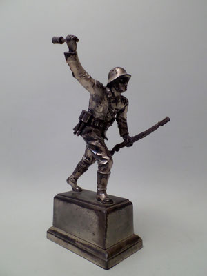 Stabgranatenwerfer 2.WK