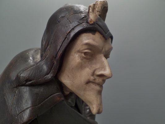 Mephisto H 58cm Saurig schön