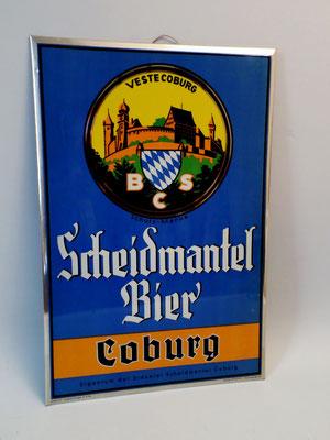 Imoglas Scheidmantel Coburg