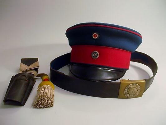 Königlich Bayerisches Infanterie-Leib-Regiment