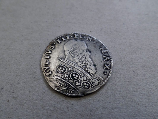 Papst Julius III 1550-1555 Italien Bologna