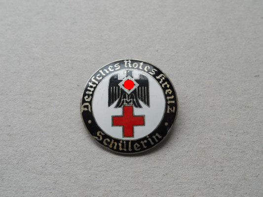 Abzeichen Rotes Kreuz 2. Weltkrieg