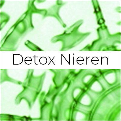 Detox Nieren