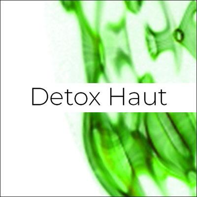 Detox Haut