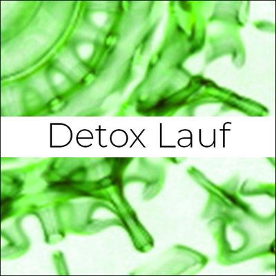 Detox Läufe