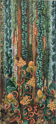 Liane - 110 x 50 cm