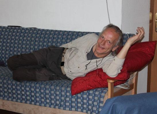 Jens-Jörg Weißenfels aus Frankfurt
