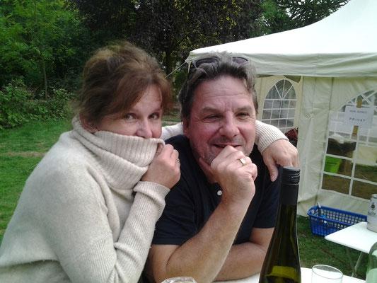 Katja und Piet