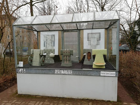 Modenschau - Renate Krupp
