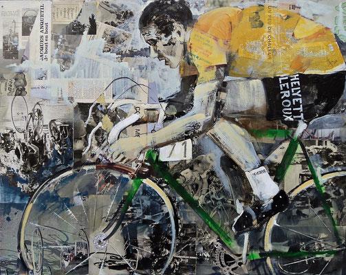 Jacques Anquetil - 107x85
