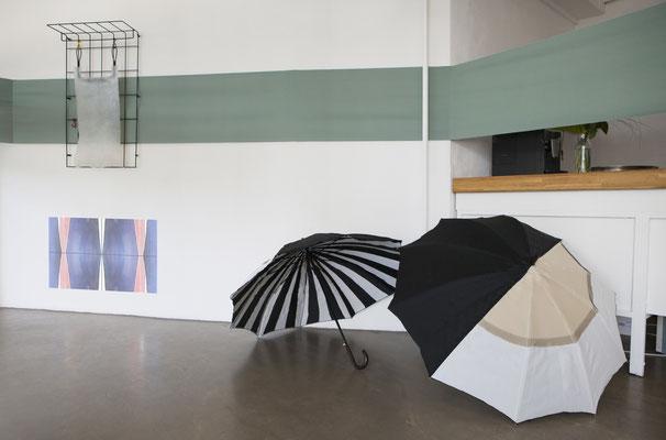 o.T. - Ulrika Jäger; Reform 2020: Prototypes - Bernadette Wolbring