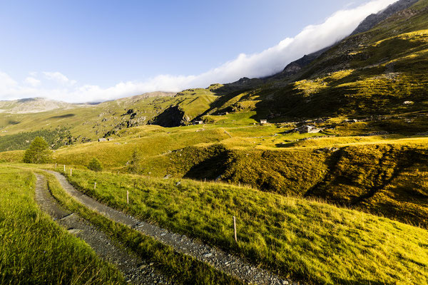 Passo del'Alpe