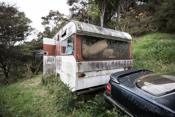 Sheryl's Caravan Waikare (Day 13)