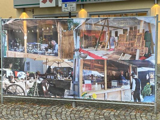 Historischer Markt Bad Essen