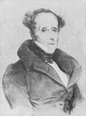 René vicomte de Chateaubriand