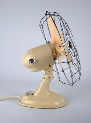 Maico Ventilator 50er Jahre, Vintage Ventilator, Maico, Bauhaus, antiker Ventilator, 50s Fan,