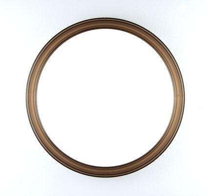 French Mirror 60s, Plexiglas Spiegel 70s, Plastik Spiegel,