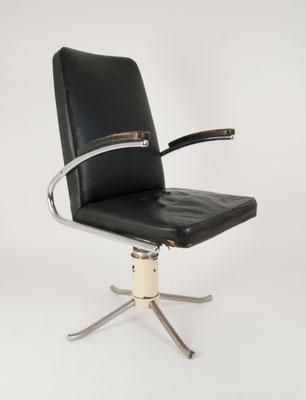 Mauser Office Chair, 50er Jahre, Mauser Schreibtischsessel, 30er Jahre,