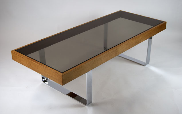 Ilse Möbel, Coffee Table, Modell 3080, Mid Century, 60s, 70s, 50s, Sofa Tisch,
