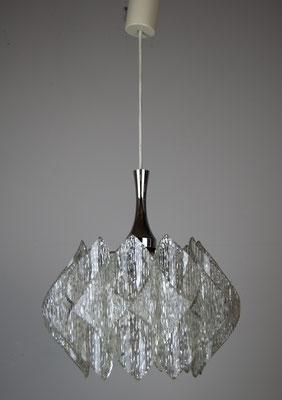 Acryl Lampe 70s, ARO Leuchten, Kalmar Style, 70s, 60s, 70er Jahre Hängelampe, 60er Jahre, Acrylglas Leuchte,