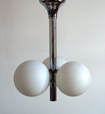 Hustadt Leuchten, Hustadt Hängeleuchte, Hustadt 70er Jahre, Lamps from 70s, Hustadt Lamps, Mid Century, Kugelleuchte, Bauhaus, Art Deco,