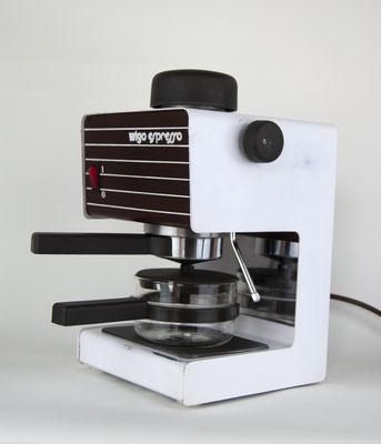 Wigo Espresso 60er Jahre, Espresso 60s, Vintage Kaffeemaschine, 70er Jahre Kaffeemaschine,