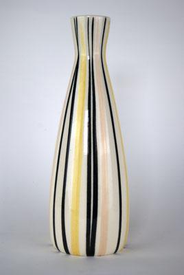 Vase Ditmar Urbach, Jarmila Formánková, 50s, 50er Jahre, CSSR Keramik, Art Deco,