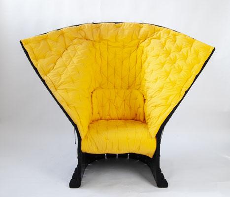 Feltri Chair, Gaetano Pesce, Cassina, Italy Design, 1987, 80s, Designklassiker, Vintage,