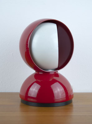 Artemide Eclisse 60s, Vico Magistretti, 60s, 70s, Pop Art, 60er Jahre Design, Italy Design,