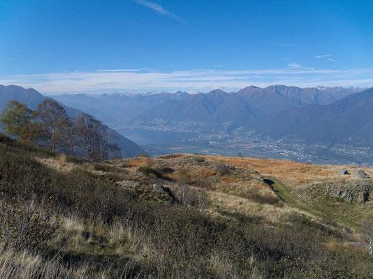 Locarnese und Langensee