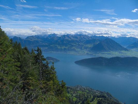 """""""Nasen"""", Unterwaldner Alpen"""